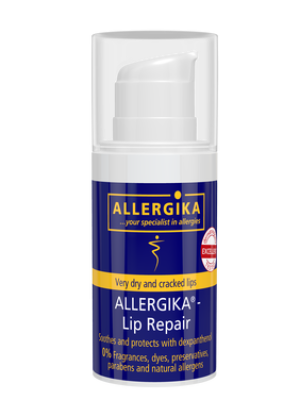 ALLERGIKA<sup>®</sup>- LIP REPAIR 15 ml